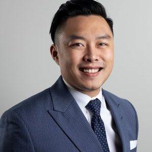 Tony Chan, CFP®, EA